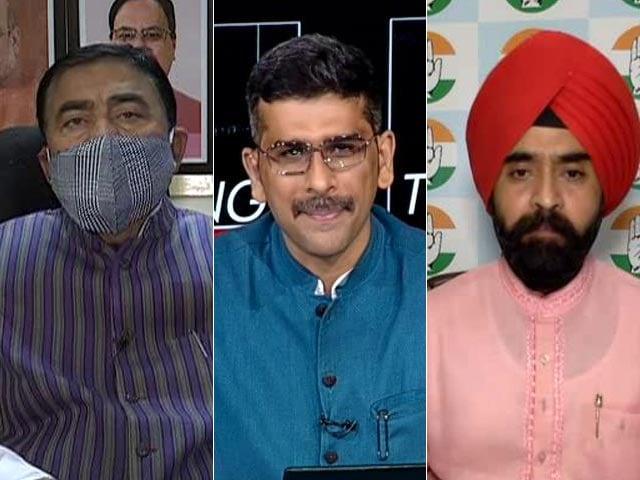 Video : Modi 2.0 Reboot: Decoding The Alliance Matrix