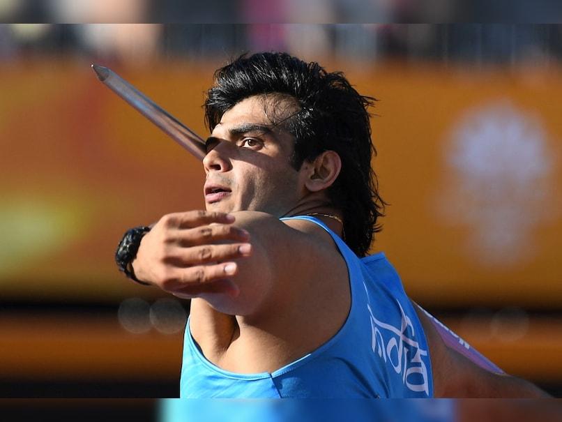 Tokyo Olympics 2020 Live Updates: Neeraj Chopra Qualifies For Men's Javelin Throw Final   Olympics News