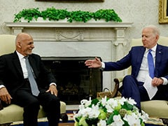 When Did Joe Biden Lose Faith In Afghanistan Mission? Seems A Decade Ago