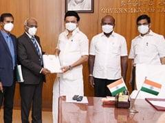 """NEET Eliminates Poor"": Ex-Judge Submits Report To Tamil Nadu Government"