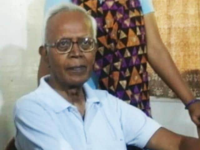 Video : 84-Year-Old Activist Stan Swamy Dies In Hospital Waiting For Bail