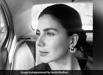 Kirti Kulhari's Wholesome And Healthy Breakfast Is All You Need To Kick-Start Your Day; Take A Look