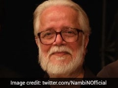 """""""Told Then PM Of US Role In Plot To Frame Me"""": ISRO Ex-scientist To Court"""