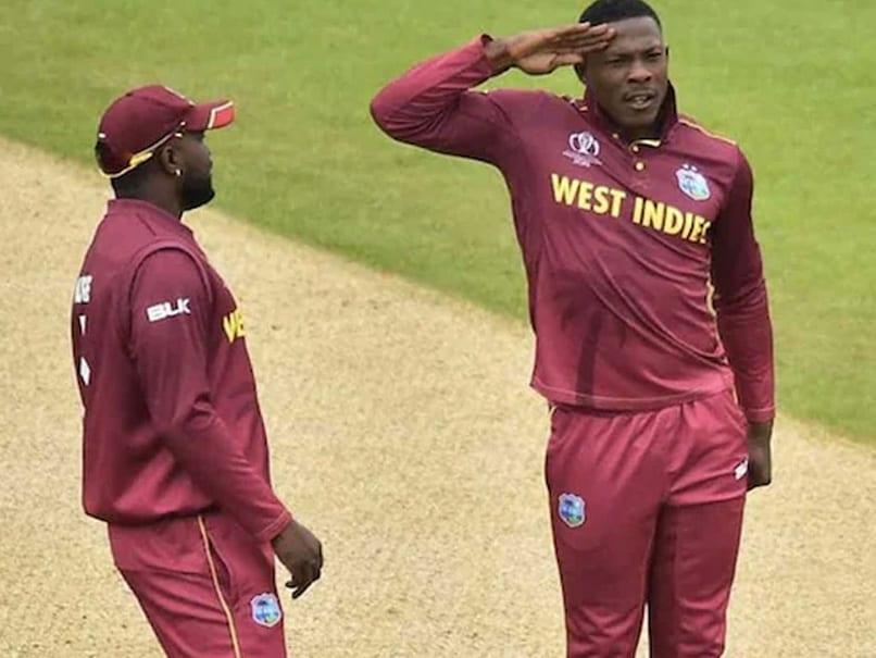 West Indies vs Australia: West Indies Recall Sheldon Cottrell, Roston Chase, Shimron Hetmyer To ODI Squad