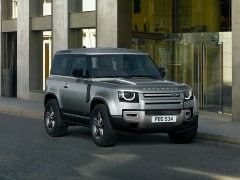Land Rover Defender 90: All You Need To Know