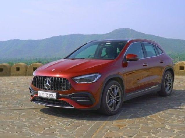 Video : Raftaar Rebooted Episode 53 | Mercedes AMG GLA 35 | Ford Figo Automatic