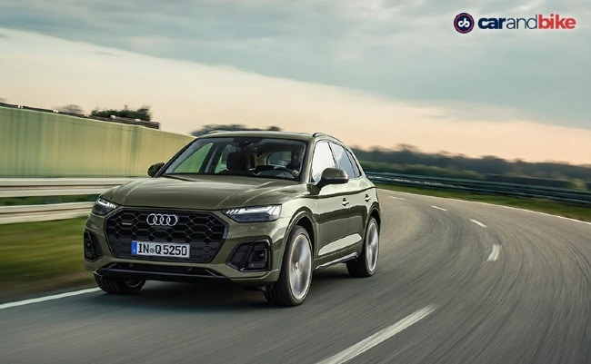 , Audi India Begins Local Production Of The New Q5 Facelift, The World Live Breaking News Coverage & Updates IN ENGLISH