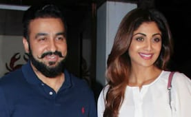 ''Erotica' Is Not 'Porn', My Husband Innocent': Shilpa Shetty To Police
