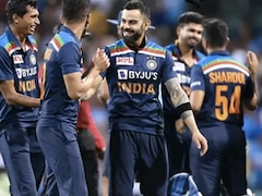 T20 World Cup 2021, India vs England Warm-Up Match: When And Where To Watch Match, Live Telecast, Live Streaming