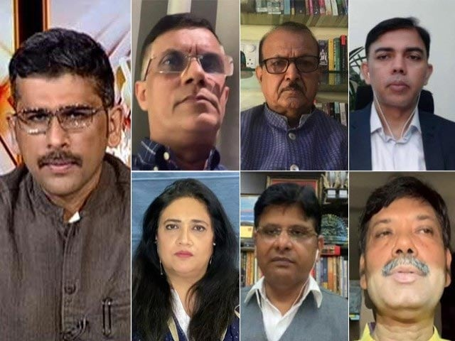 Video : Centre's Caste Calculus In Cabinet Reshuffle