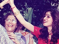 Bhavana Pandey's Emotional Tribute To Mother-In-Law. It's OK To Cry