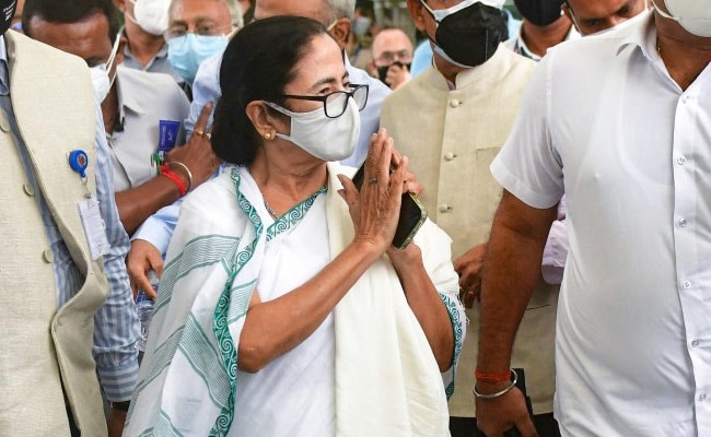 Counting Today For Mamata Banerjee's Must-Win By-Election: 10 Points
