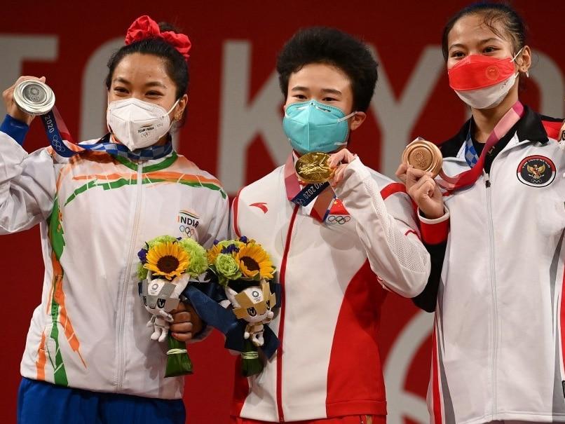 Tokyo Olympics Highlights: Weightlifter Mirabai Chanu Wins Indias 1st Medal, Manika Batra Progresses Into Singles Round 2