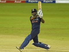 T20 World Cup 2021: Wasim Akram Lavishes Praise On India's Suryakumar Yadav