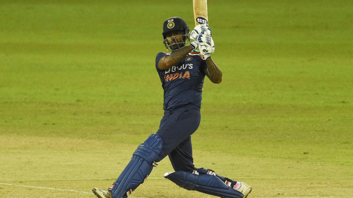 Sri Lanka vs India: Shikhar Dhawan sponsors Suryakumar Yadav to shine through formats Cricket News