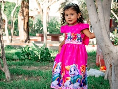 You Will Love To See Your Little Girl Twirl And Dance In These Beautiful Dresses