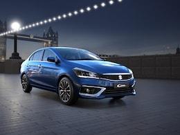 Maruti Suzuki Sales Rise 39% To Reach 1.36 Lakh Units In July 2021