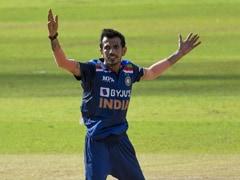 Cricketers Yuzvendra Chahal, Krishnappa Gowtham Test Positive For Covid In Sri Lanka: Sources