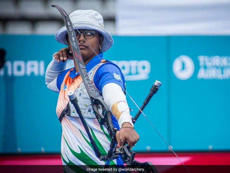 Tokyo Games: Indian Archers Aim To Win Medals In Olympics