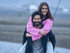 "Varun Dhawan And Kriti Sanon's <I>Bhediya</i> Is ""Not A Werewolf Film"": Screenwriter Niren Bhatt"
