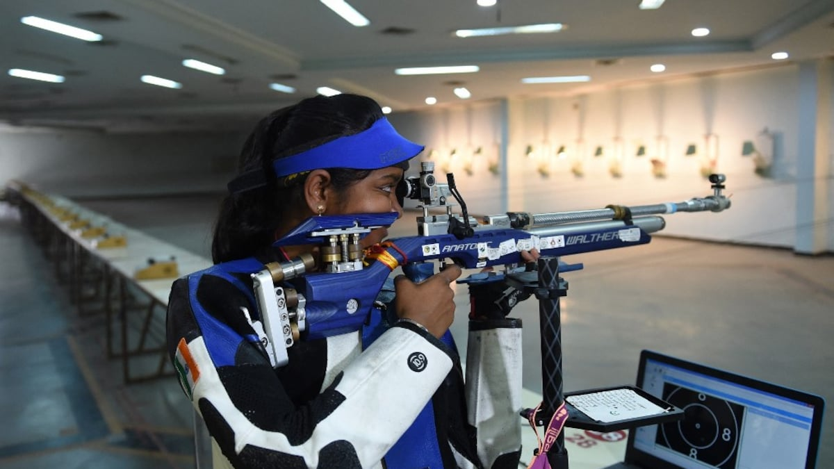 Tokyo Olympics 2020 LIVE UPDATES: Elavenil Valarivan will be the star of Sai Prneeth for India on Day 2 |  Olympic News