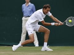 Wimbledon: Daniil Medvedev Knocked Out By Hubert Hurkacz In Round Of 16
