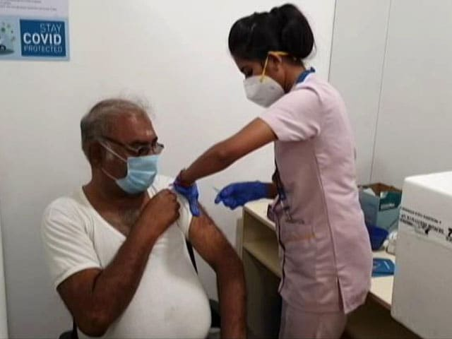 Video : In Tamil Nadu, Free Covid Vaccination At Private Hospitals