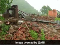 Search Ops Called Off In Landslide-hit Maharashtra Village; 31 Missing To Be Declared Dead