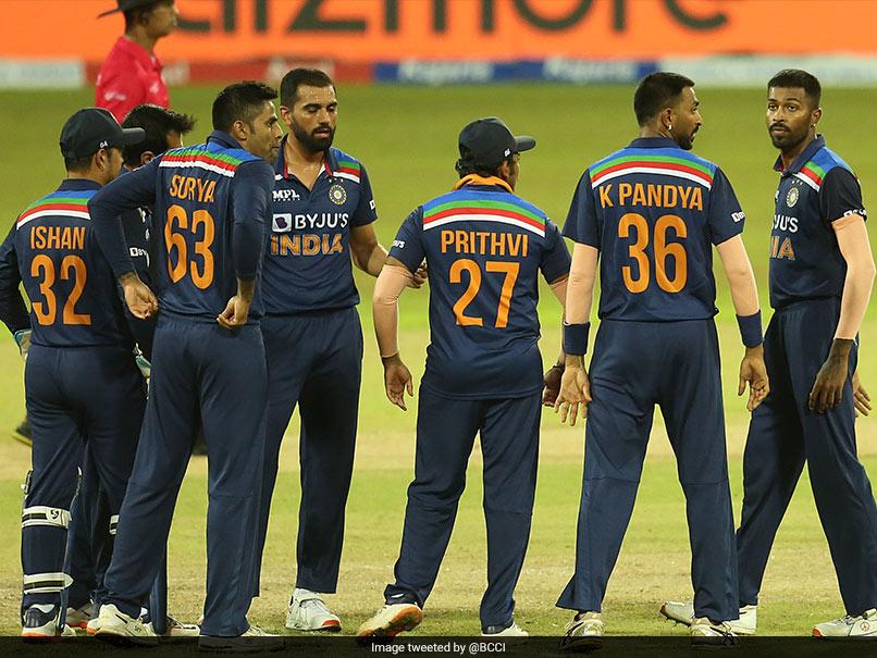 Sri Lanka vs India 1. T20I: Bhuvneshwar Kumar, Suryakumar Yadav Star India Easy Victory |  Cricket News