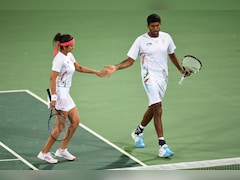 Sania Mirza Reacts To Rohan Bopanna's Comments On Tokyo Olympic Qualification