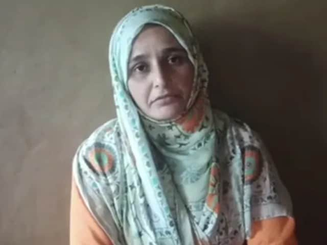 Video : J&K Teacher, A Terrorism Victim, Among Those Fired Without Inquiry