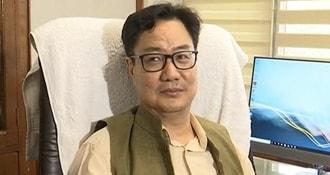 BJP Leaders Of Northeast Meet PM Modi Over Assam-Mizoram Border Issue