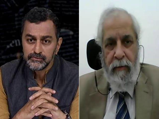 Video : From Akhil Gogoi To Pinjra Tod Activists, Courts Vs UAPA