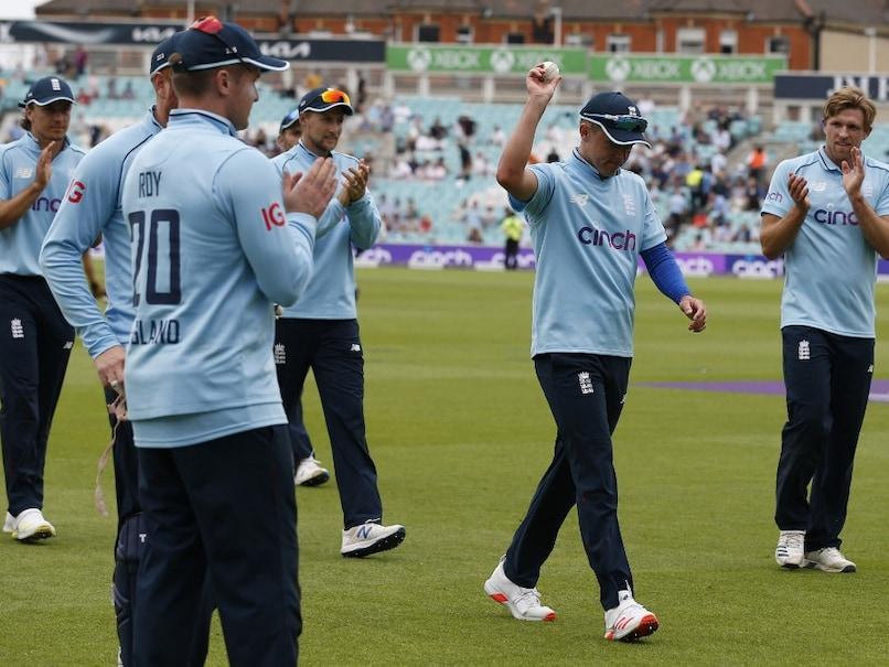 ENG vs SL, 2nd ODI: Sam Curran, Eoin Morgan Star As England Seal Series Win Over Sri Lanka