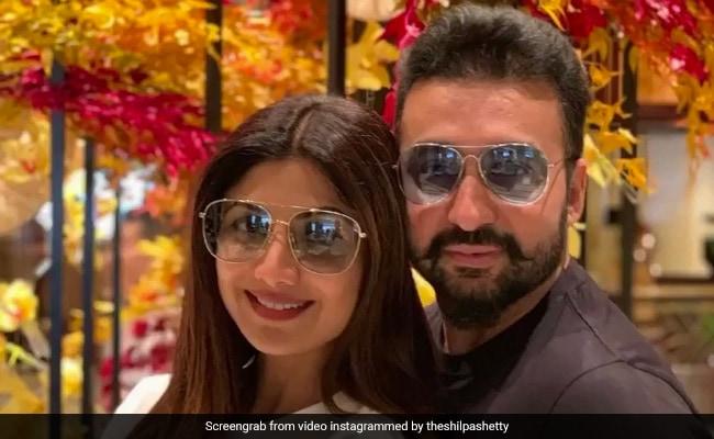 Businessman Raj Kundra, Shilpa Shetty's Husband, Denied Bail In Porn Case