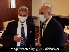 S Jaishankar, Afghan Foreign Minister Discuss Situation In War-Torn Afghanistan