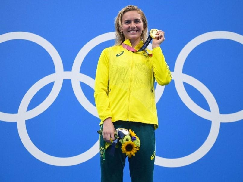 Tokyo Olympics: Ariarne Titmus Topples Katie Ledecky As Adam Peaty, Caeleb Dressel Claim Gold