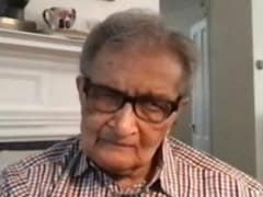 Prannoy Roy Interviews Amartya Sen On Nobel Laureate's Memoir: Highlights