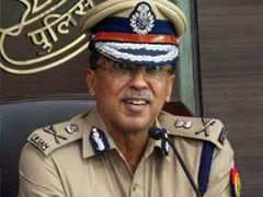 UP's New Top Cop Mukul Goel Assures Crackdown On Crime, Connect With People