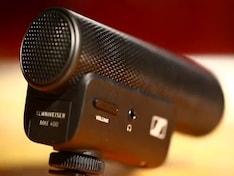 Sennheiser MKE 400 Shotgun Mic: The One-Stop Solution?