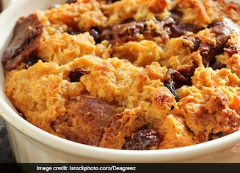 7 Quick Desserts To Make With Bread