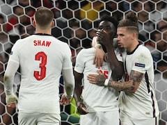 """Gareth Southgate Takes Responsibility For Bukayo Saka Penalty """"Gamble"""" In Euro 2020 Final"""