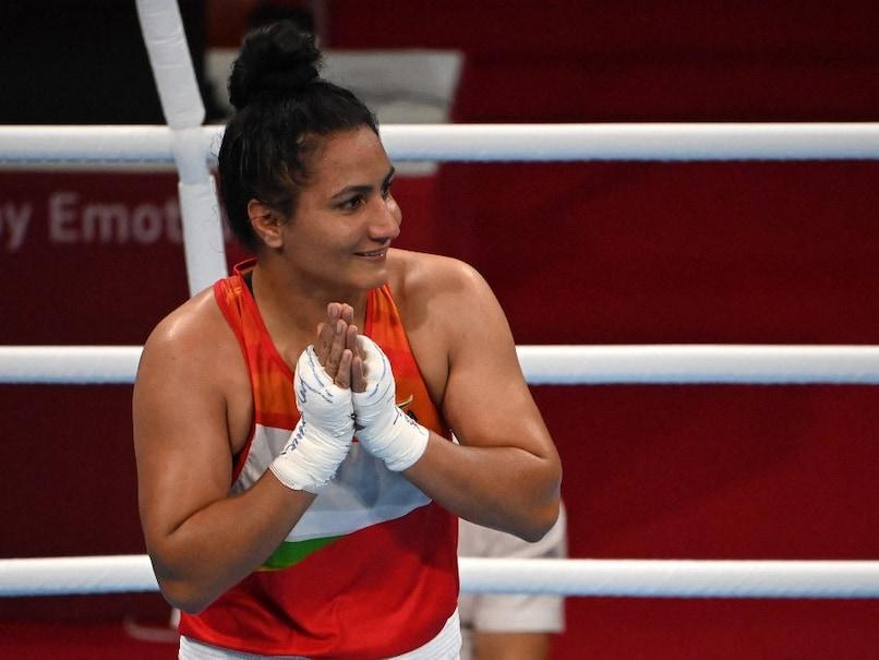 Tokyo Olympics: Debutant Boxer Pooja Rani Enters Quarterfinals | Olympics News