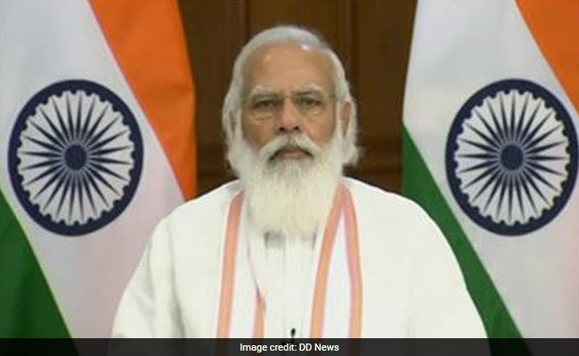 Each Of You A Powerhouse Of Talent: PM Modi To Students After Class 12 Results