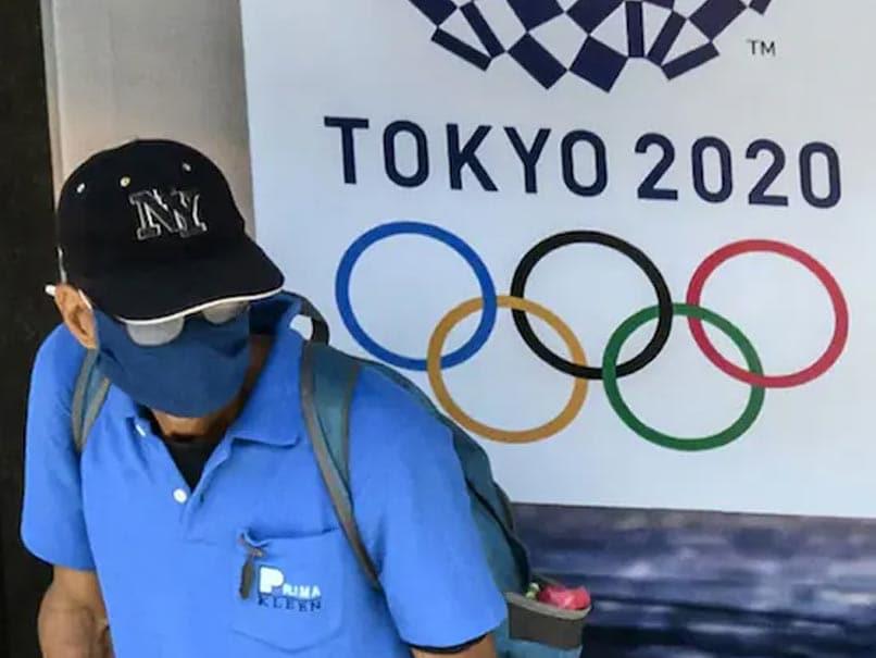 टोक्यो ओलंपिक : दो एथलीट ओलंपिक विलेज में कोरोना पॉजिटिव पाए गए, अधिकारियों ने बताया
