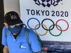 Tokyo Olympics: US Gymnast Tests Positive For COVID-19