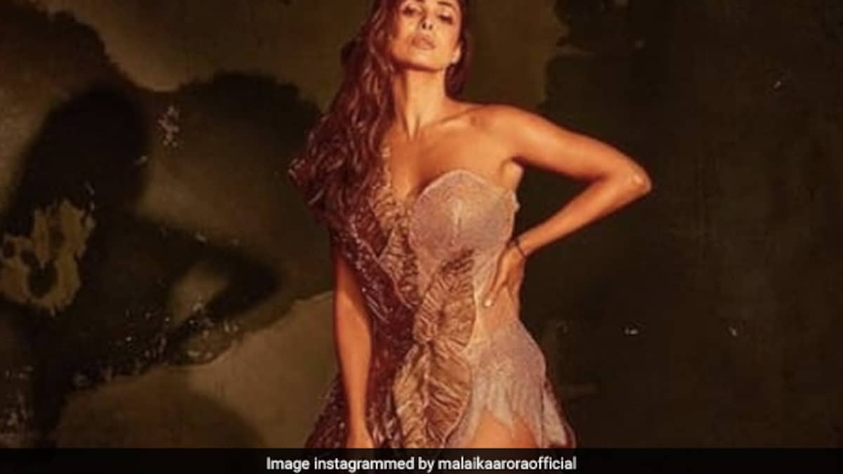 Photo of Malaika Arora Reveals Her Diet Mantra For Eating Healthy And Wholesome Food