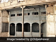 What Became Of Dilip Kumar's Ancestral House In Peshawar?