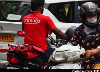 Zomato To Scrap Its Grocery Delivery Service From September 17