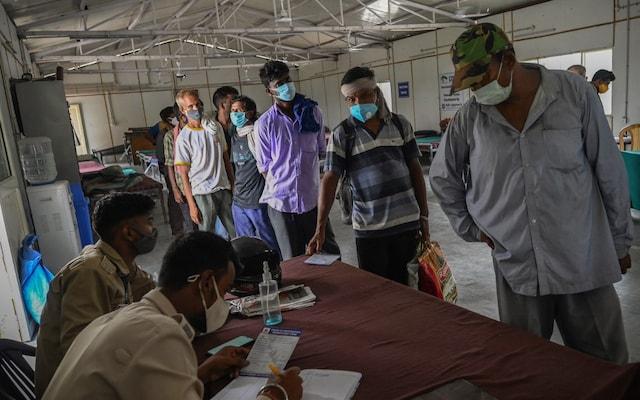 Delhi Records 93 New COVID-19 Cases, 2 Deaths